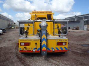 Wrecker 4 ton ABC De Groot Techniek (7)