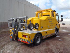 Wrecker 4 ton ABC De Groot Techniek (8)